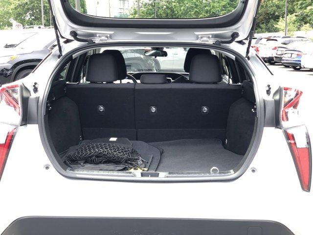 Used 2016 Toyota Prius Three