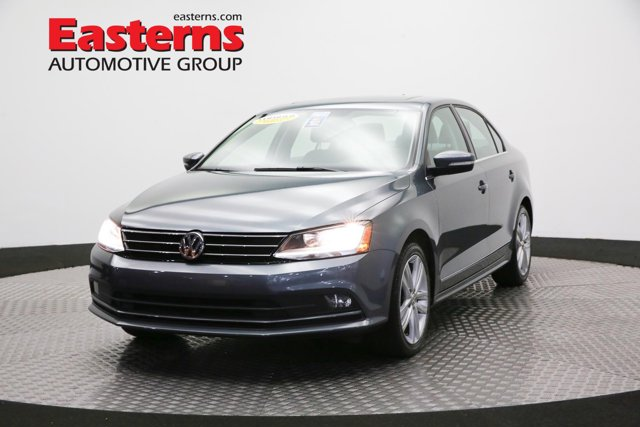 2017 Volkswagen Jetta for sale 123391 0