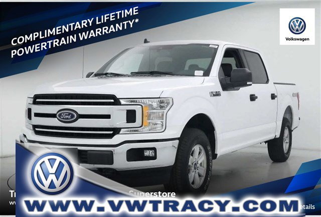 Used 2019 Ford F-150 in Livermore, CA