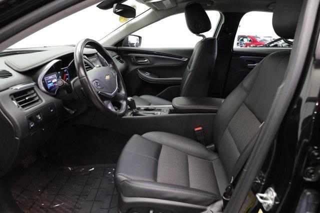 2019 Chevrolet Impala for sale 125623 12