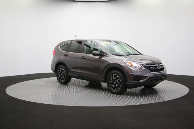 2016 Honda CR-V for sale 124419 43