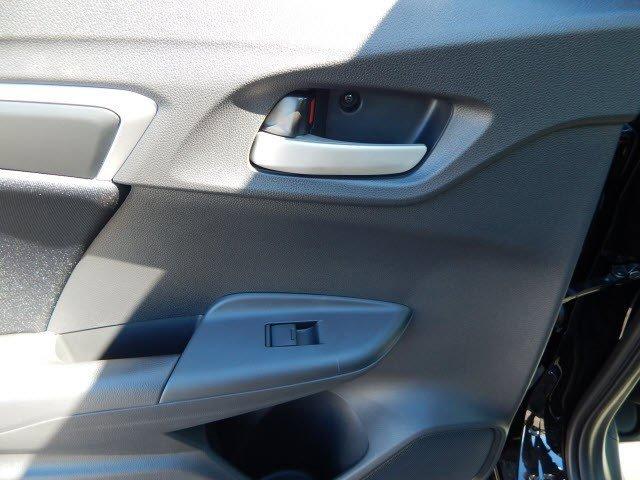 2016 Honda Fit LX