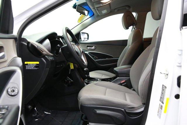 2018 Hyundai Santa Fe Sport for sale 124332 12