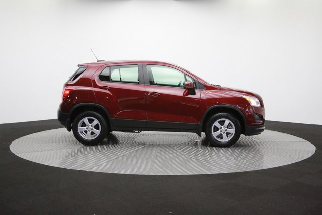 2016 Chevrolet Trax for sale 123546 39