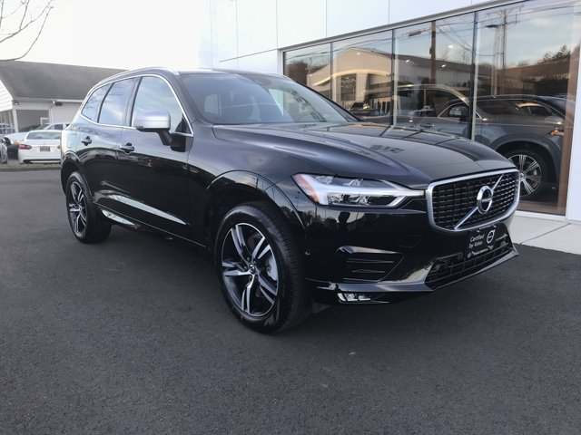 2019 Volvo XC60 R-DESIGN 12644 miles VIN LYVA22RM9KB229332 Stock  1947677674 45947