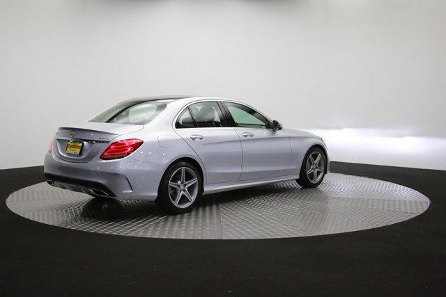 2016 Mercedes-Benz C-Class for sale 124012 37