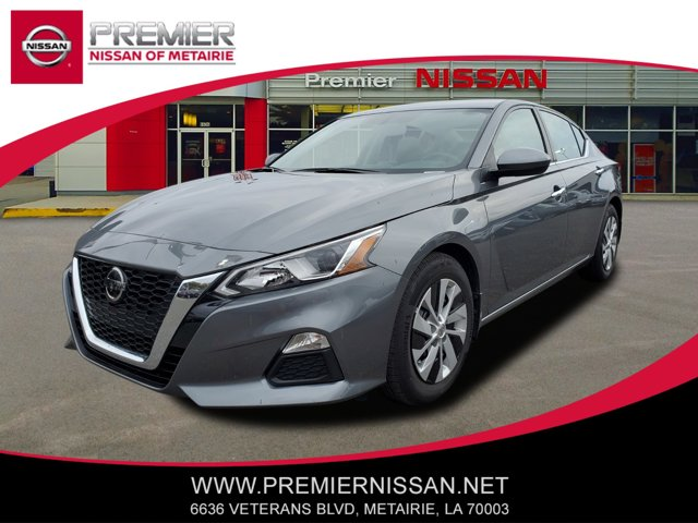 Used 2020 Nissan Altima in , LA