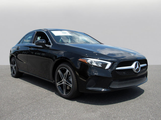 New 2019 Mercedes-Benz A-Class in , PA