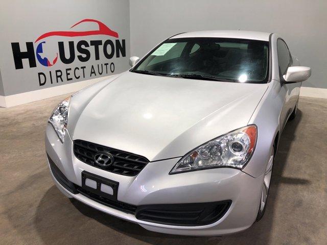 2012 Hyundai Genesis 2.0T Premium