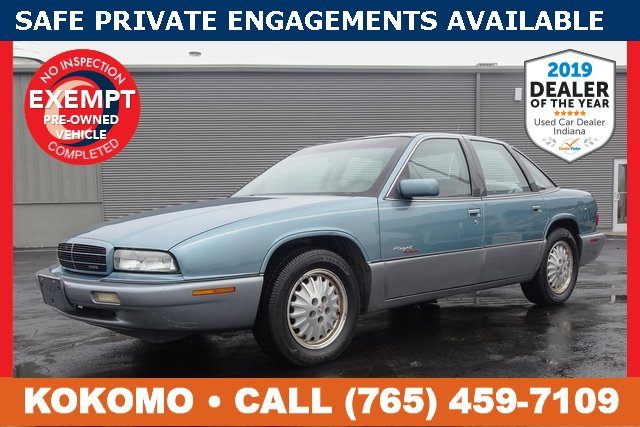 Used 1996 Buick Regal in Indianapolis, IN