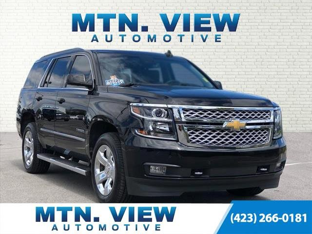 Used 2016 Chevrolet Tahoe in Chattanooga, TN