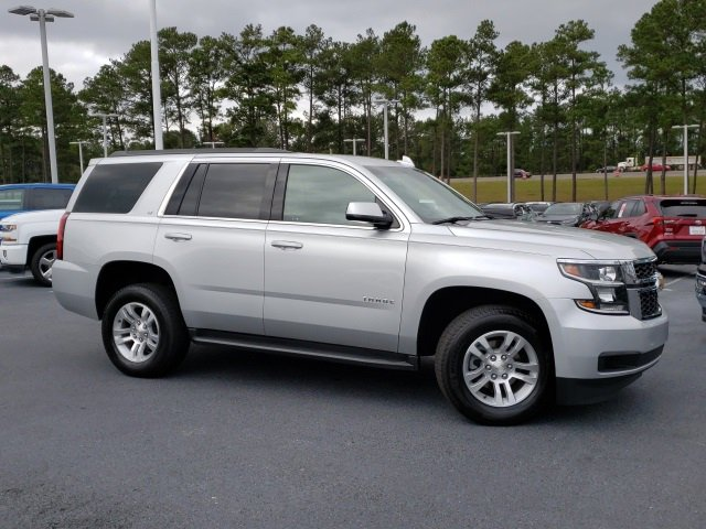 Used 2019 Chevrolet Tahoe in Daphne, AL