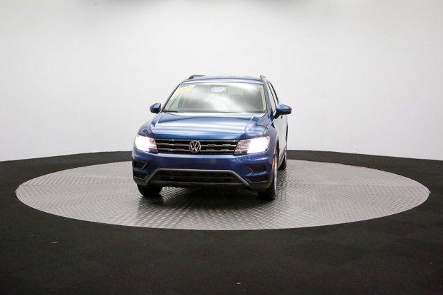 2018 Volkswagen Tiguan for sale 122991 47