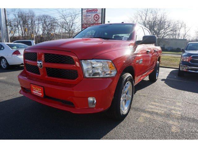 New 2017 Ram 1500 in Ocean Township, NJ