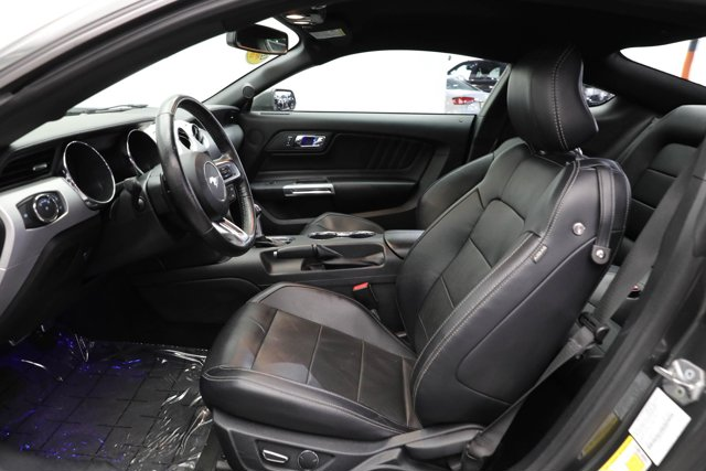 2016 Ford Mustang for sale 124152 12