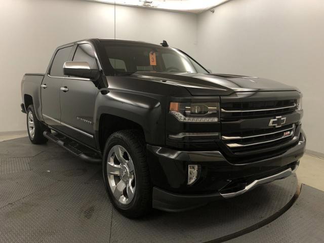 Used 2016 Chevrolet Silverado 1500 in Indianapolis, IN