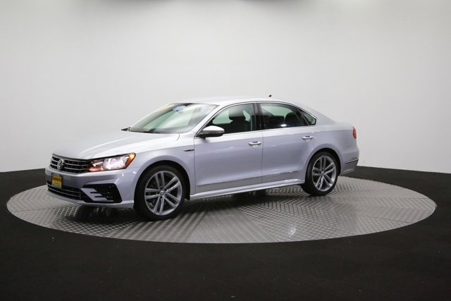 2017 Volkswagen Passat for sale 123056 54
