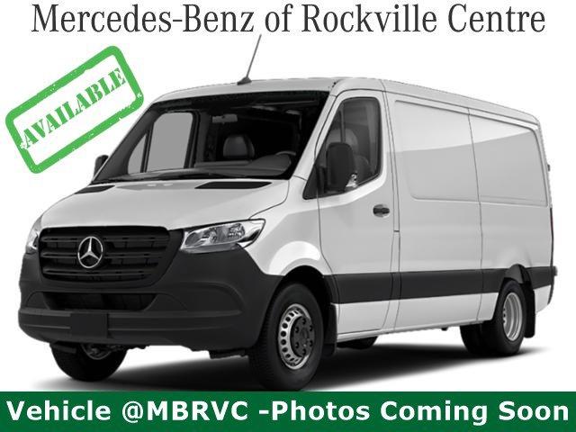 2019 Mercedes-Benz Sprinter Base