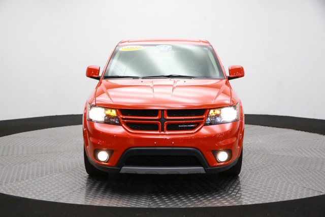 2018 Dodge Journey for sale 124527 1