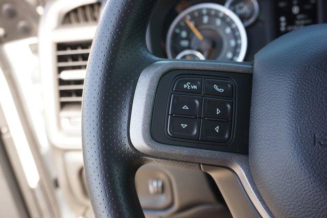 New 2021 Ram 3500 Chassis Cab Tradesman 4WD Crew Cab 60 CA 172.4 WB 10K GVWR