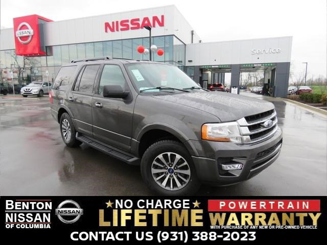 Used 2017 Ford Expedition in , AL
