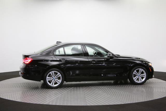 2016 BMW 3 Series for sale 122833 21