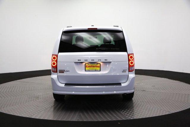 2018 Dodge Grand Caravan for sale 122175 5