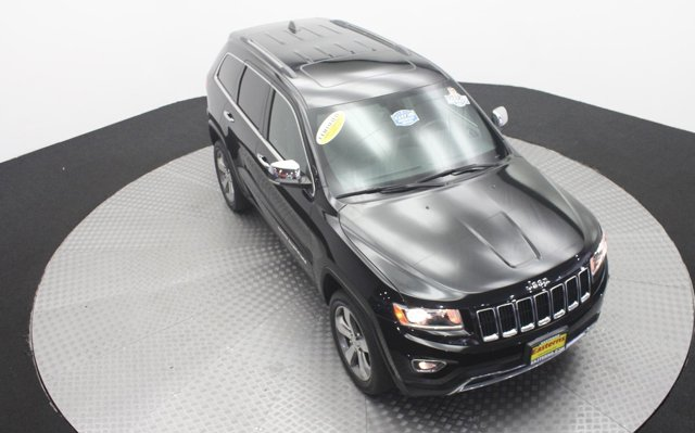 2016 Jeep Grand Cherokee for sale 119773 2