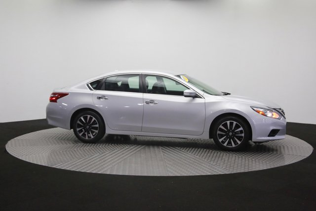 2018 Nissan Altima for sale 121375 41