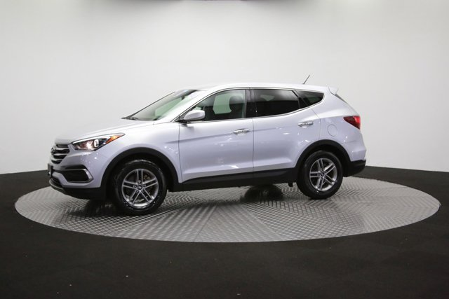 2018 Hyundai Santa Fe Sport for sale 123478 53