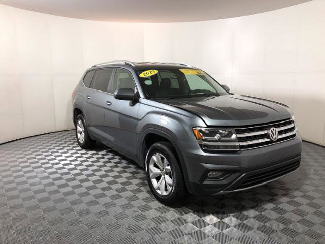 Used 2019 Volkswagen Atlas in Greenwood, IN