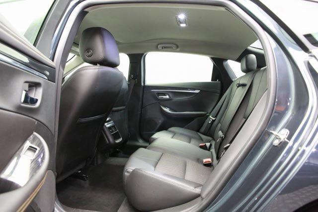 2018 Chevrolet Impala for sale 123350 18
