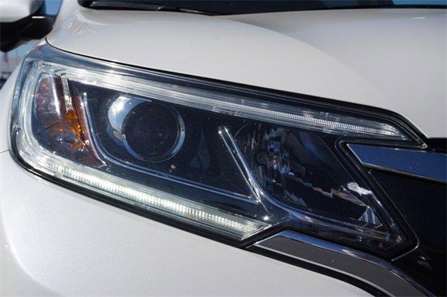 Used 2016 Honda CR-V 2WD 5dr Touring