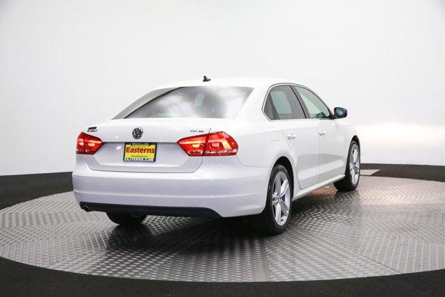 2015 Volkswagen Passat for sale 123529 4