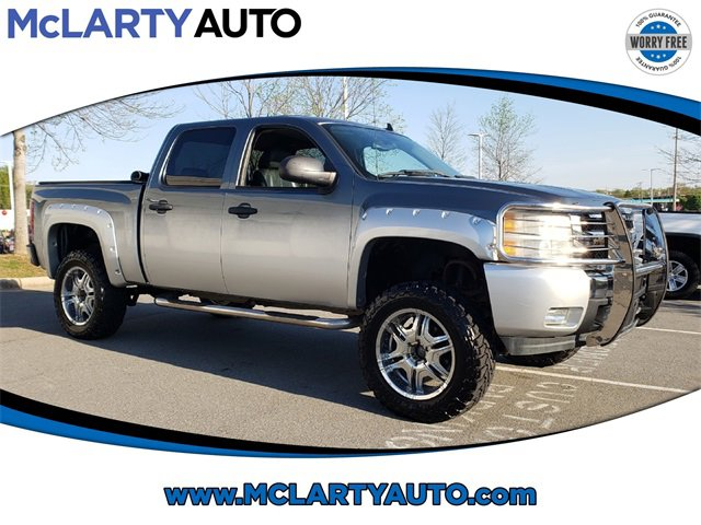 Used 2008 Chevrolet Silverado 1500 in North Little Rock, AR