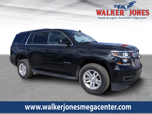 Used 2019 Chevrolet Tahoe in Waycross, GA