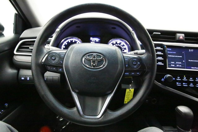 2018 Toyota Camry for sale 121811 13