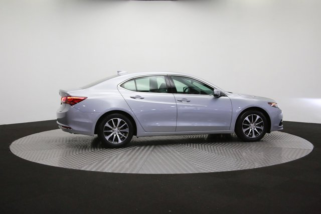 2017 Acura TLX for sale 124543 39