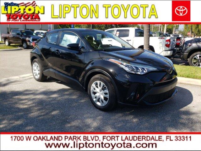 New 2020 Toyota C-HR in Ft. Lauderdale, FL