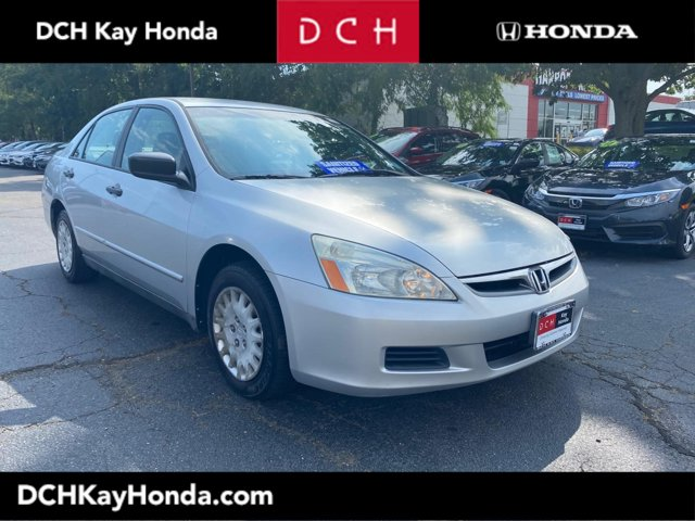 2006 Honda Accord Sedan VP