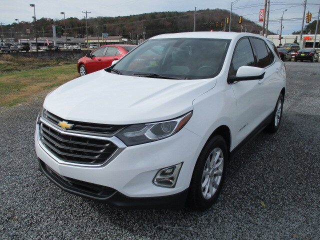 Used 2018 Chevrolet Equinox in Fort Payne, AL
