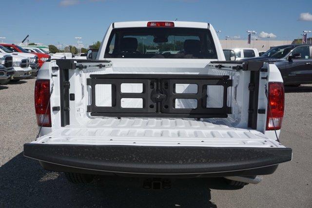 New 2020 Ram 1500 Classic Tradesman 4x2 Reg Cab 6'4 Box