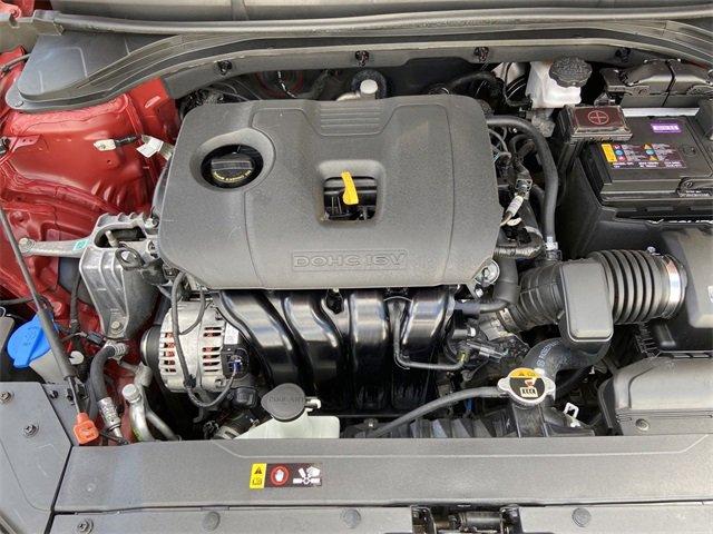 Used 2019 Hyundai Elantra in Lakeland, FL