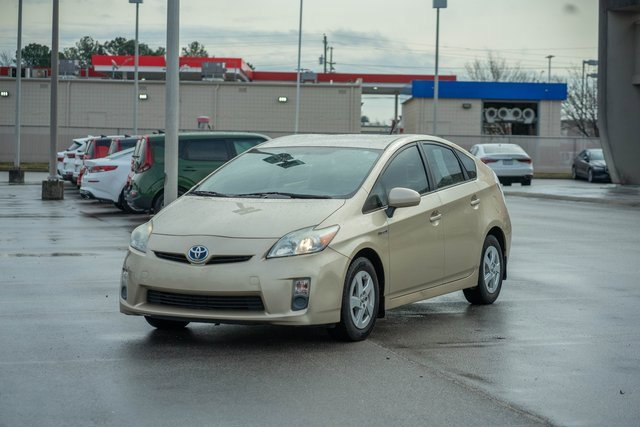 2011 Toyota Prius Two