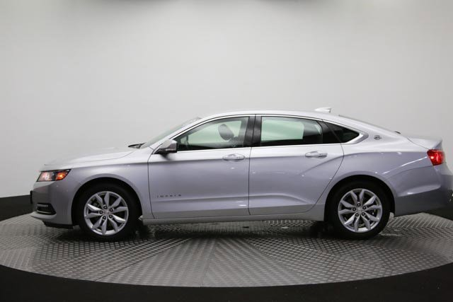 2018 Chevrolet Impala for sale 122677 55