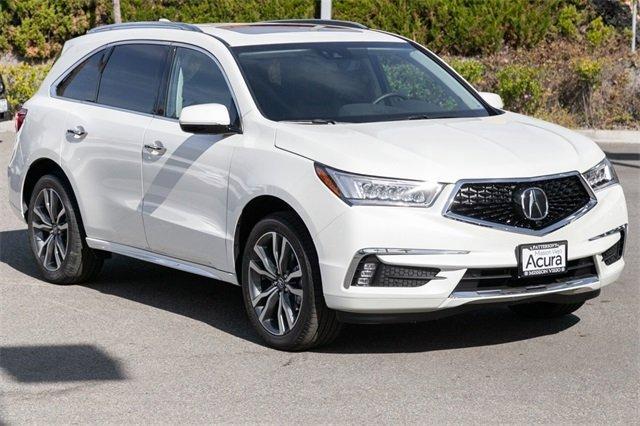 New 2019 Acura MDX in , CA