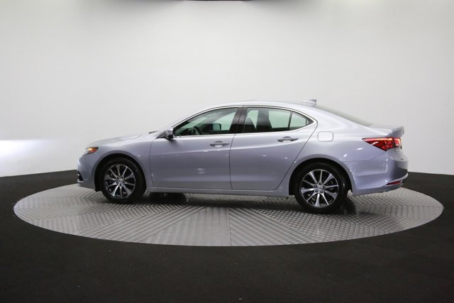 2017 Acura TLX for sale 124086 58