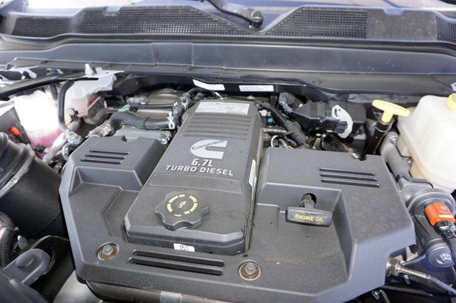 New 2019 Ram 5500 Chassis Cab Tradesman 4x2 Reg Cab 84 CA 168.5 WB
