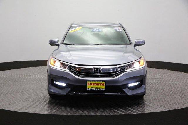 2017 Honda Accord for sale 124412 1