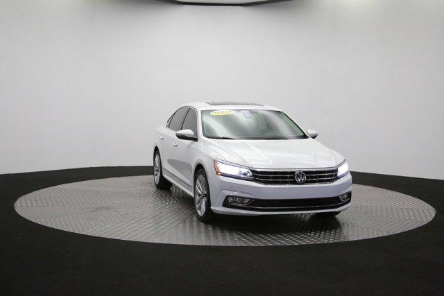 2017 Volkswagen Passat for sale 123314 46